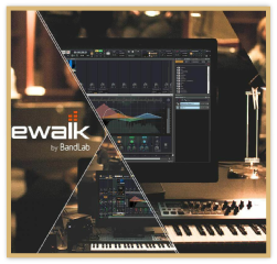 Cakewalk's Sonar Producer DAW software